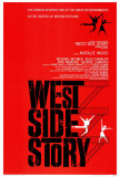 West Side Story Affiches