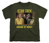 Youth: Star Trek Original-Episode 27 T-Shirt