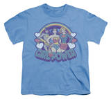 Youth: DC-Retro Girl Power Shirt