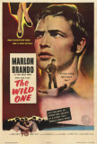 The Wild One Posters