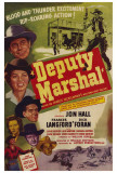 Deputy Marshal Photo