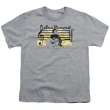 Youth: Sun Records-Sun Record Company T-Shirt