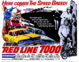 Red Line 7000 -  Style Print