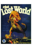 The Lost World Foto
