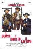 Le Bon, la Brute et le Truand Posters