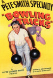 Bowling Tricks Posters