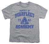 Youth: Star Trek-Old School Shirts
