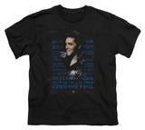 Youth: Elvis-Icon T-Shirt
