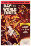 Day the World Ended Prints