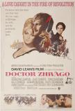 Doctor Zhivago Plakát