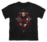 Youth: NCIS-Abby Gothic T-shirts
