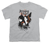 Youth: Caprica-Avenging Angels T-shirts