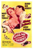 Kiss Me Deadly Photo
