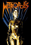 Metropolis Posters