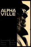 Alphaville Posters