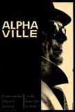 Alphaville Posters