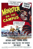 Monster on the Campus Photo