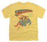 Youth: Superman-57 Cover T-Shirt
