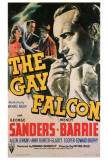 The Gay Falcon Posters