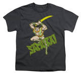Youth: DC-Samurai T-shirts