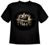 Youth: Stargate Universe-Destiny Shirts