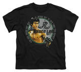 Youth: Bruce Lee-Expectations T-shirts