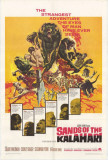 Sands of the Kalahari Posters