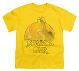Youth: Dragon's Lair-Where Did You Go Shirts
