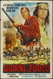 Winnetou: Last of the Renegades - Italian Style Affiches