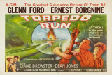 Torpedo Run Posters