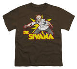 Youth: DC-Dr Sivana T-Shirt