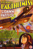The Dawn Patrol Posters