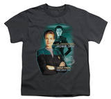Youth: Star Trek-Jadzia Dax T-shirts
