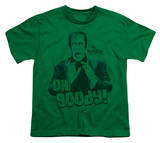 Youth: The Munsters-Oh Goody Shirts