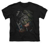 Youth: Superman-Epic Battle Shirt