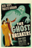 The Ghost Breakers Posters