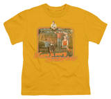 Youth: Brady Bunch-Have A Very Brady Day! T-Shirt