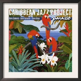 Caribbean Jazz Project - Paraiso Posters