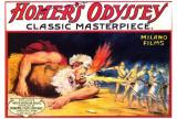 Homer's Odyssey Prints