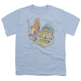 Youth: Sun Records-Rockin Rooster Shirt
