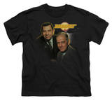 Youth: Dragnet-Dragnet T-Shirt