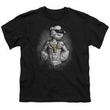 Youth: Popeye-Hardcore T-shirts
