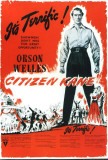 Citizen Kane Psters