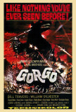 Gorgo Prints