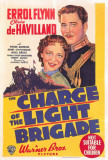 The Charge of the Light Brigade Posters