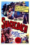 Stagecoach - Reprodüksiyon