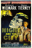 Night and the City Posters