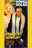 Star of Midnight Posters