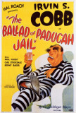 The Ballad of Paducah Jail Posters
