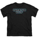 Youth: Quantum Leap-Logo T-shirts
